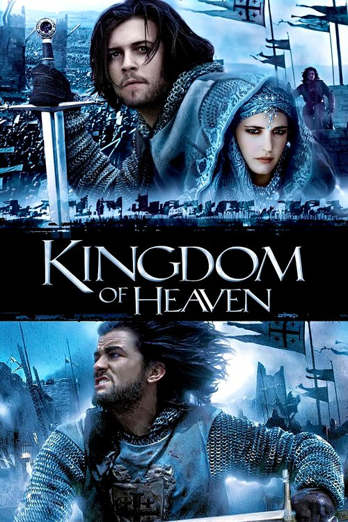 Kingdom Of Heaven Bittorrent
