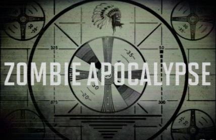 Топ 10 фильмов о зомби