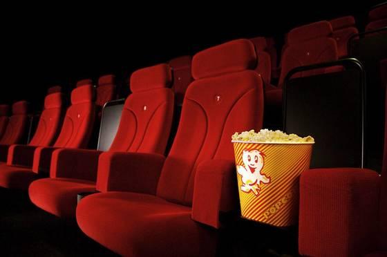 Most popular thriller movies